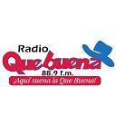Radio ¡Qué Buena!